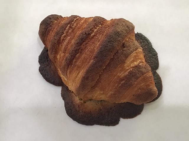 クッキークロワッサン(チョコ)