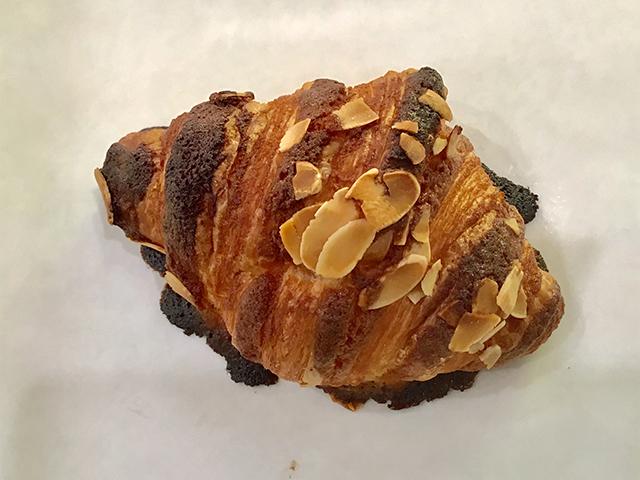 クッキークロワッサン(プレーン)